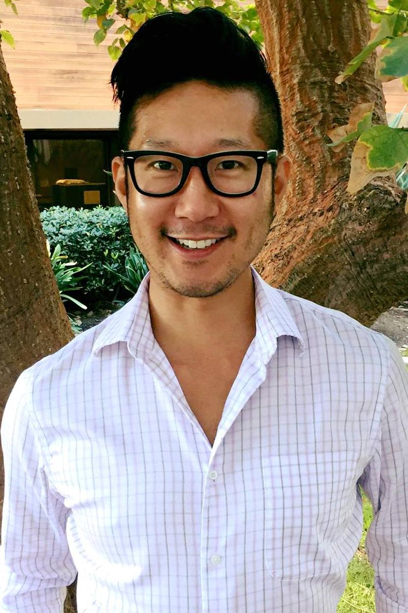 Marvin Hanashiro - San Diego